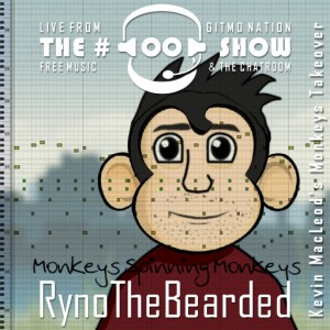Ryno » Blog Archive Kevin MacLeod's Monkeys Takeover - Ryno