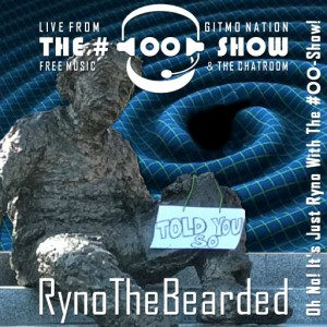 Oh No! It's Just Ryno With The #OO-Show!