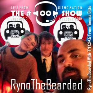 RynoTheBearded With T1CK5 From Vienna Ditto